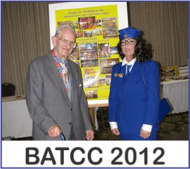 BATCC 2012 on Wonder Woman Network
