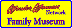Wonder Woman Family Museum link